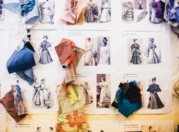 Costume Designer Aact