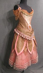 Photo of vintage costume